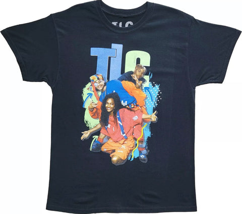 TLC Painter Shirt