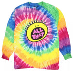 Nickelodeon All That Hippie Long Sleeve Shirt - The Hollywood Apparel