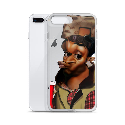 Meme iPhone Case - The Hollywood Apparel