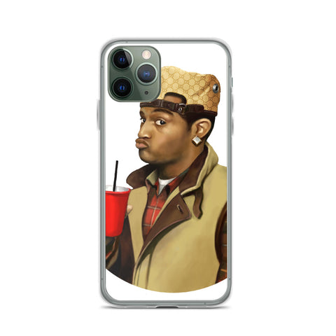 Classic Meme iPhone Cases - The Hollywood Apparel