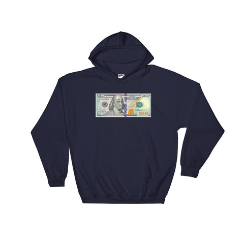 Meme For President Hooded Sweatshirt Hoodie - The Hollywood Apparel
