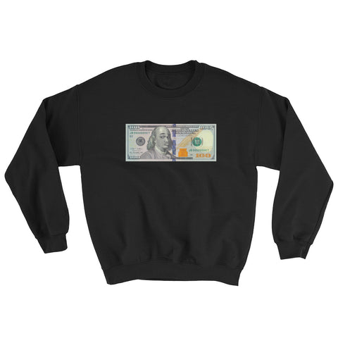 Meme For President Crewneck - The Hollywood Apparel