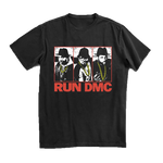 Run DMC - Only Gold T Shirt - The Hollywood Apparel