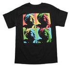 Tupac Changing Colors T Shirt - The Hollywood Apparel