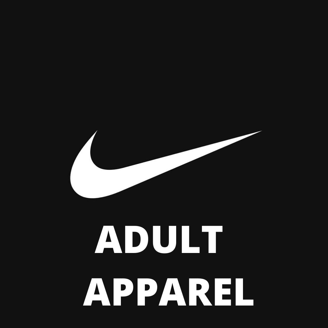 NIKE ADULT APPAREL