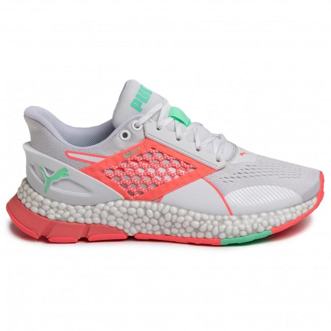 Hybrid Astro Womens Puma White-Ignite Pink- SP-Footwear-Womens Puma