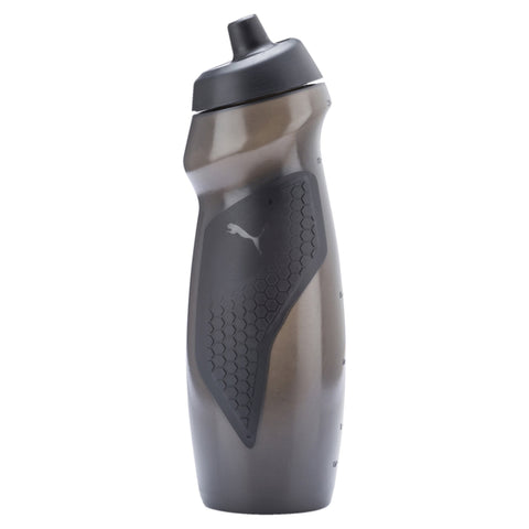 PUMA TR performance bottle - Puma Black SP-Accessories-DrinkBottles Puma