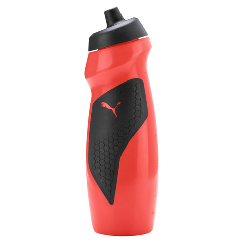 PUMA TR Performance Bottle - Nrgy Red SP-Accessories-DrinkBottles Puma
