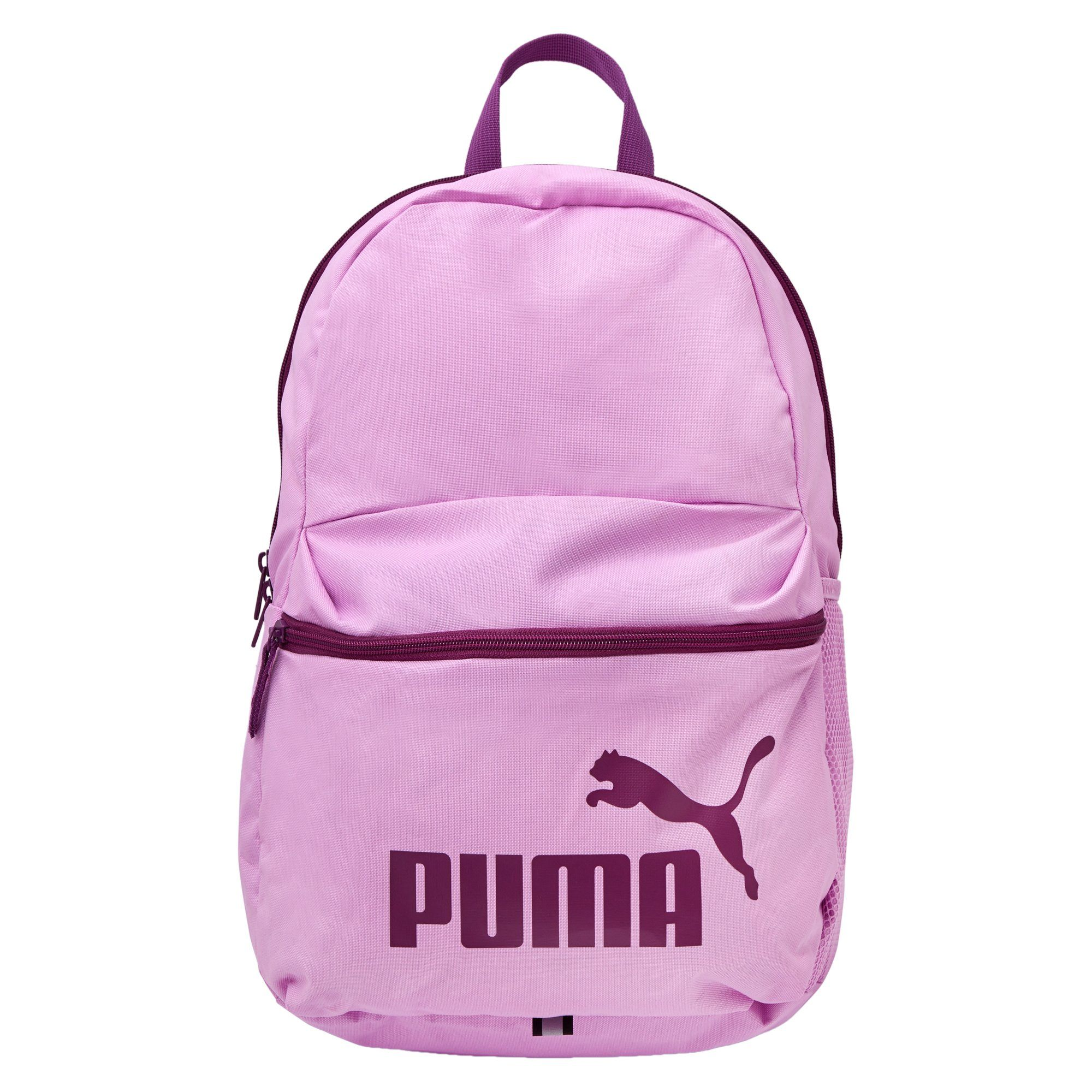 Puma Unisex Phase Backpack - Orchid Accessories Puma