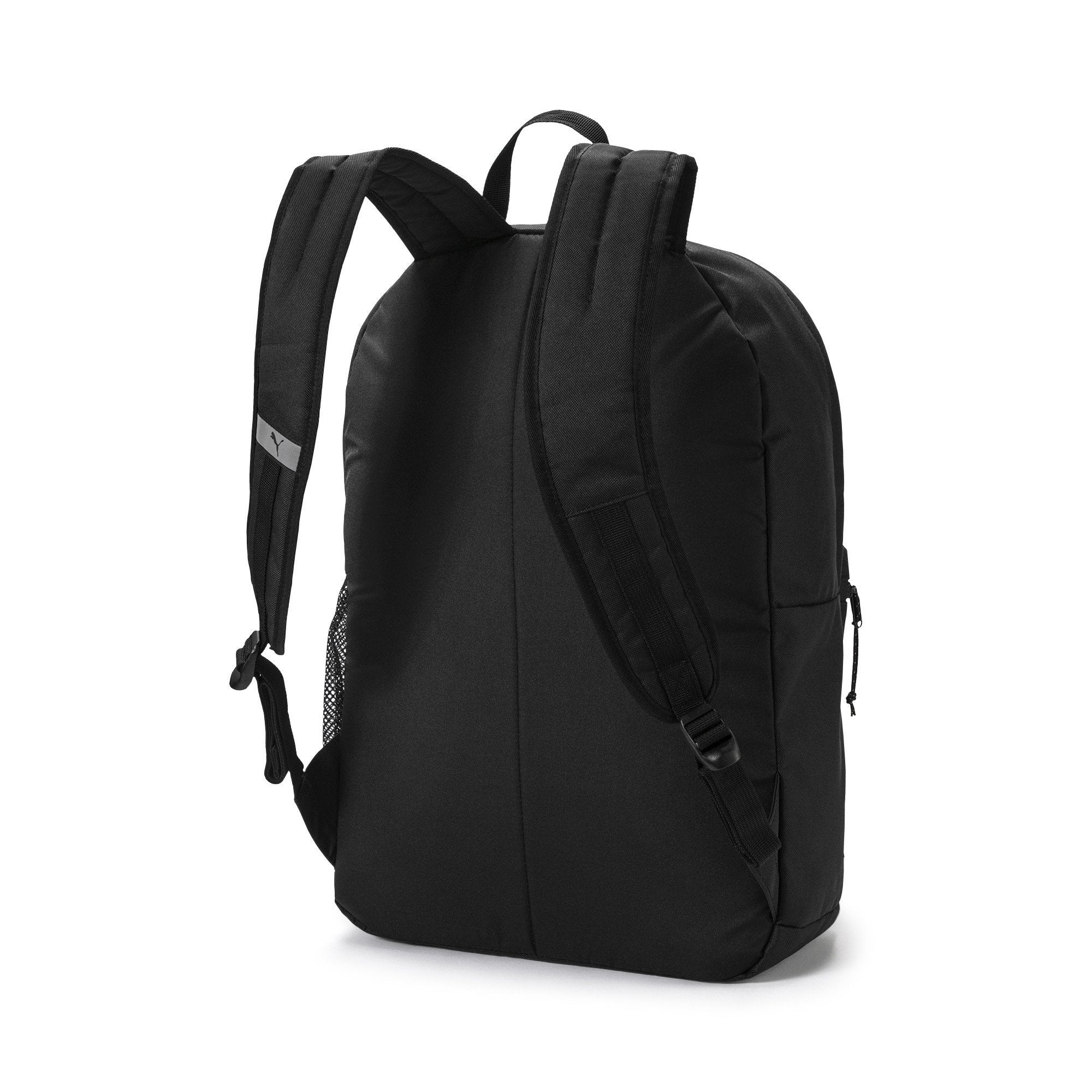 Puma Academy Backpack - Puma Black SP-Accessories-Bags Puma