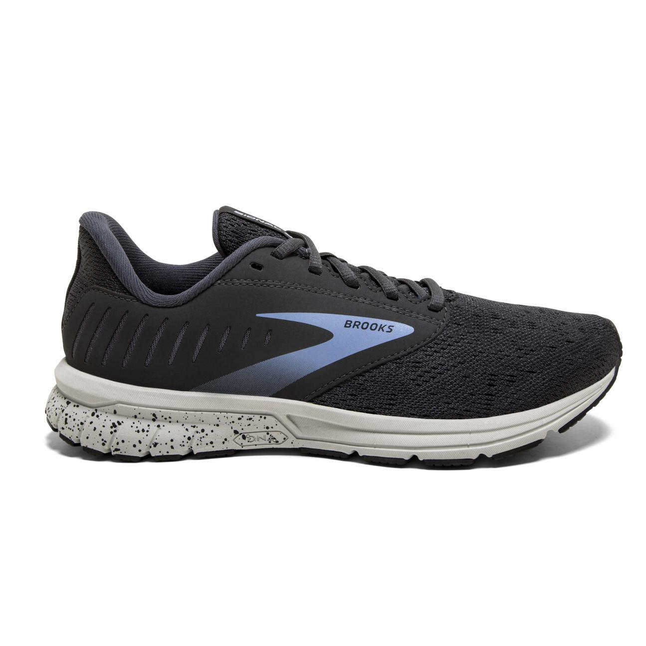 Brooks Women's Signal 2 Running Shoe - Black SP-Footwear-Womens Brooks