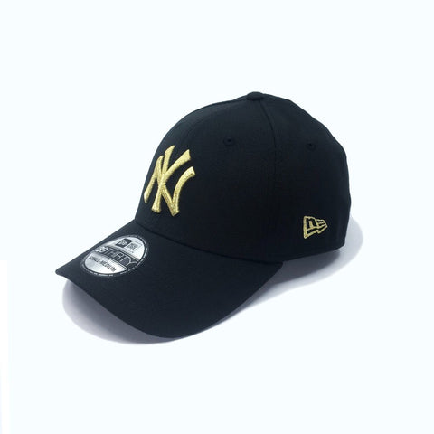 New Era 39THIRTY Gold Special Stretch Fit - New York Yankees SP-Headwear-Caps New Era