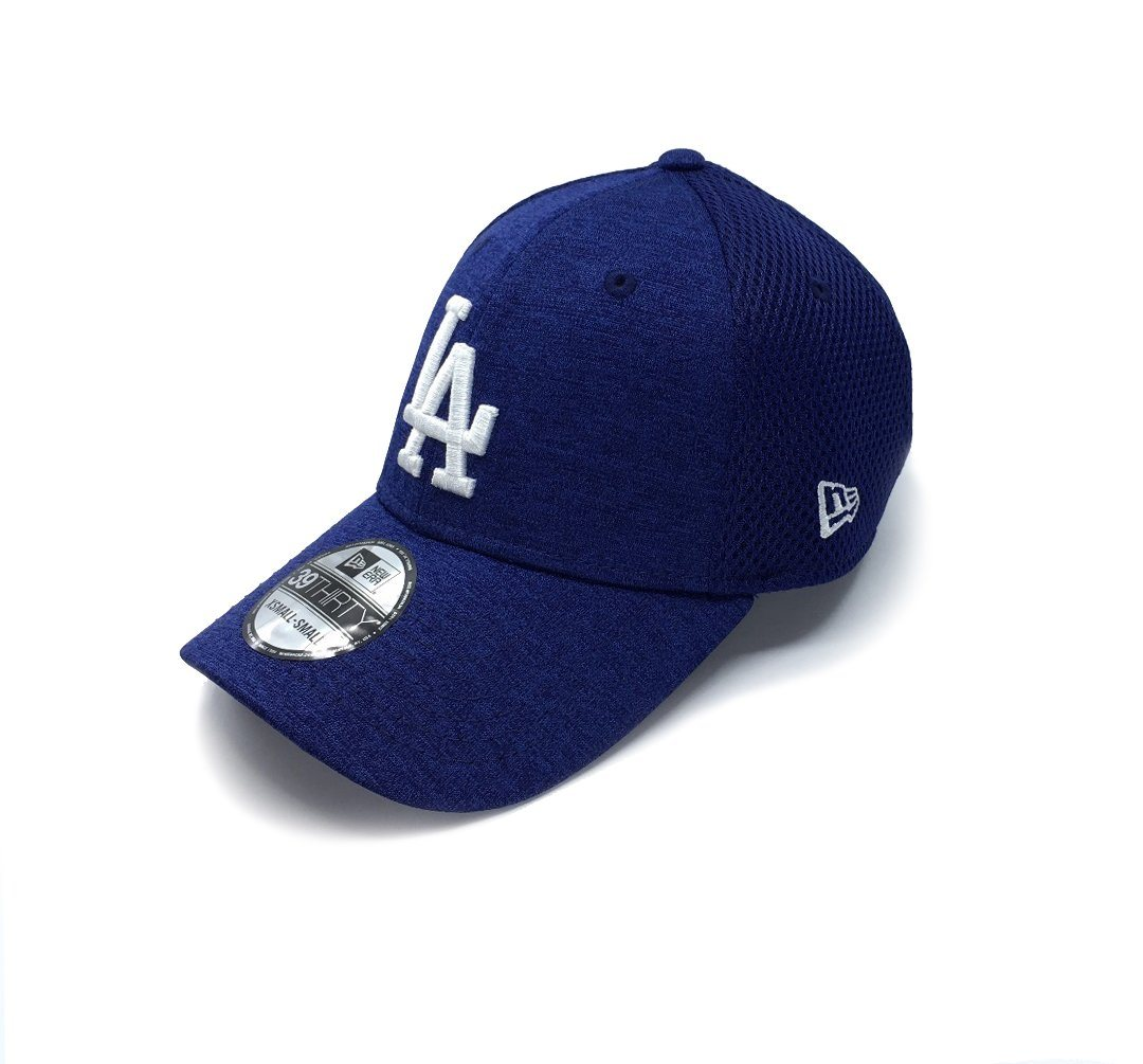 New Era 39THIRTY Spacer Stretch Fit - LA Dodgers SP-Headwear-Caps New Era