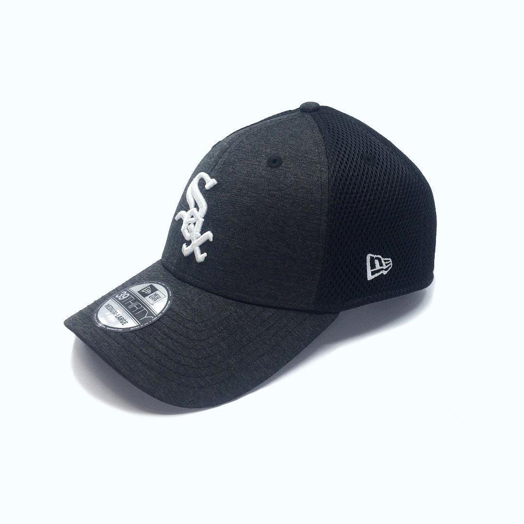 New Era 39THIRTY Spacer Stretch Fit - Chicago White Sox SP-Headwear-Caps New Era