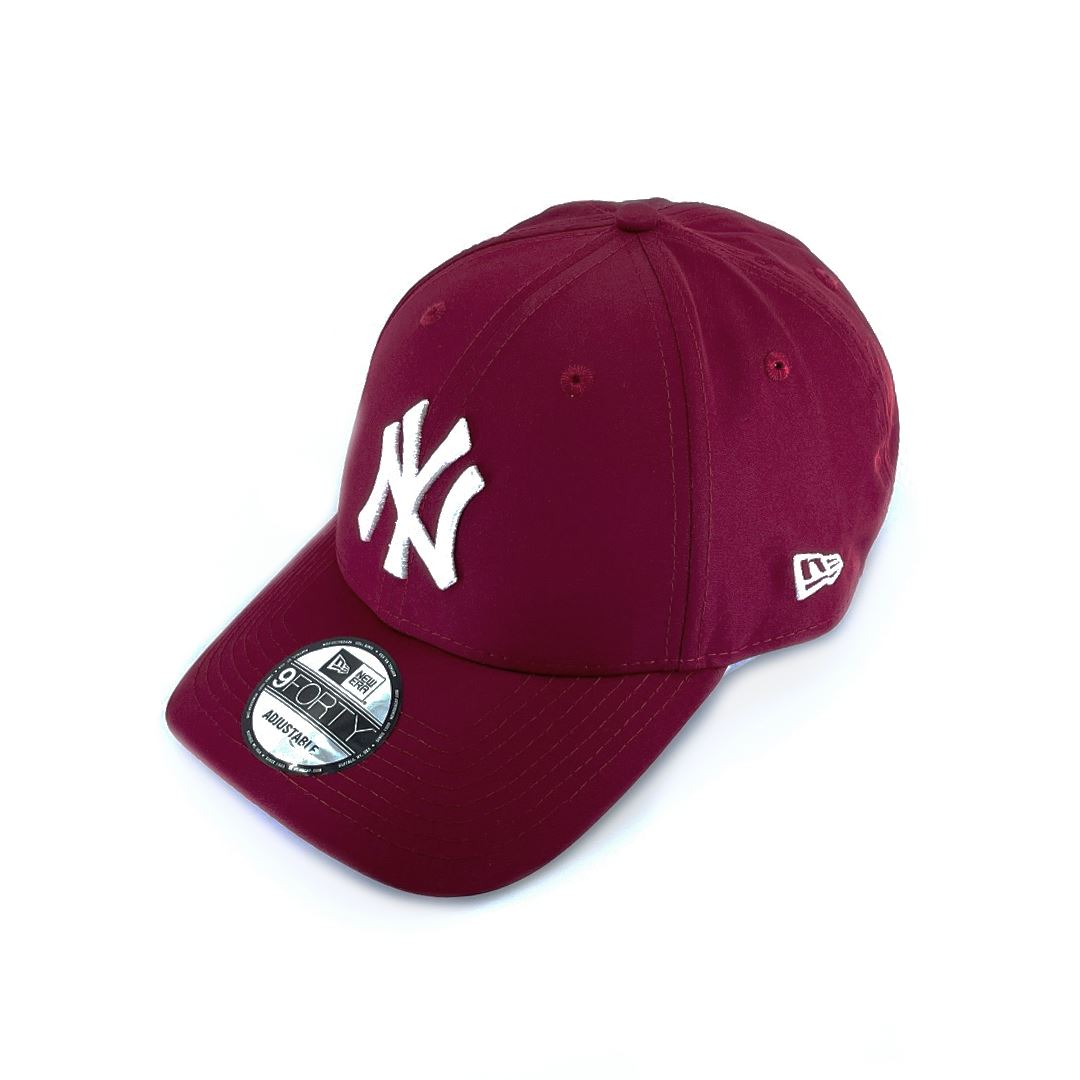 New Era 9FORTY New York Yankees - Cardinal Pro SP-Headwear-Caps New Era