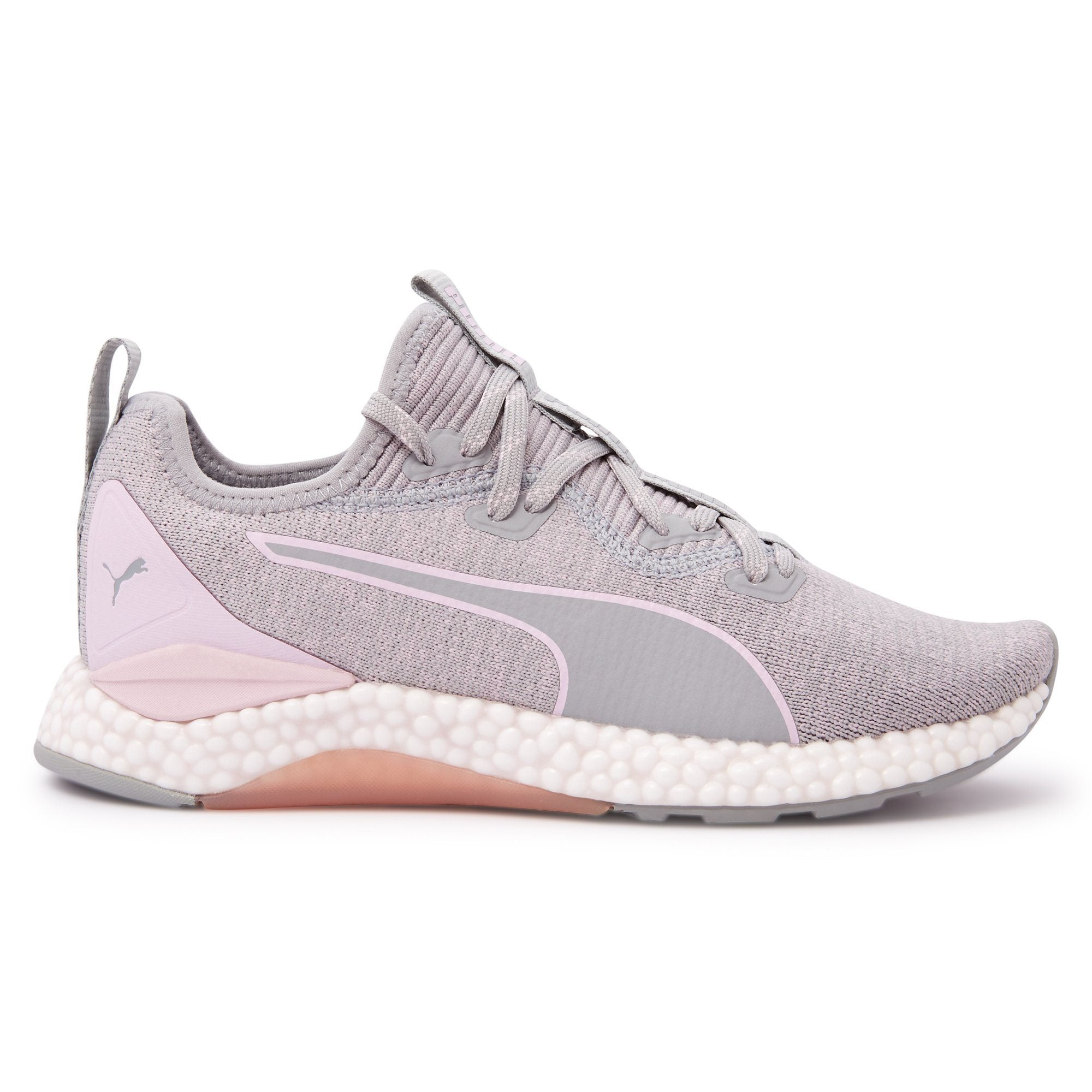 Puma Women's Hybrid Runner - Quarry Footwear Puma