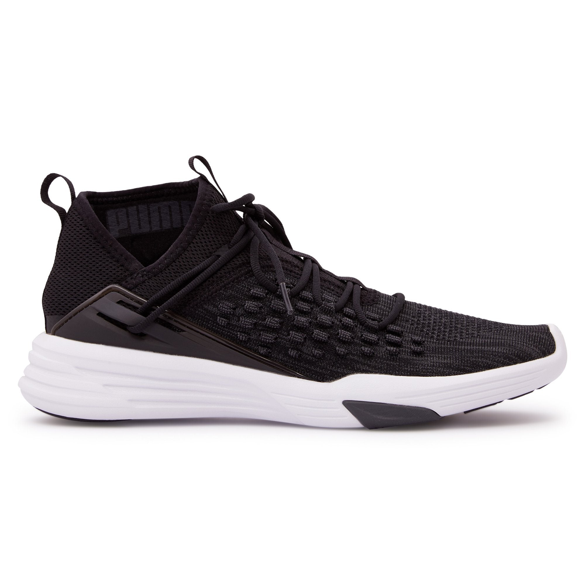 Puma Men's Mantra Fusefit - Black/White Footwear Puma