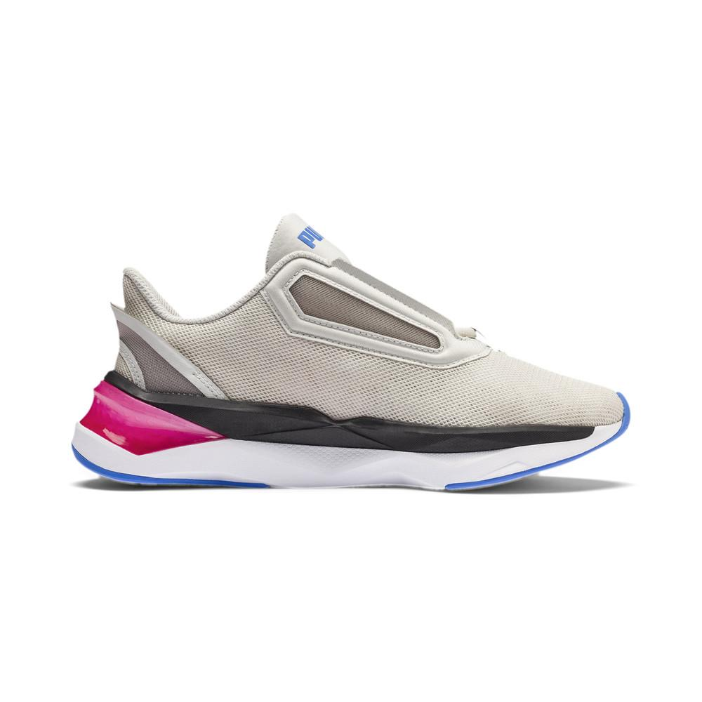 Puma Womens LQDCell Shatter Shift - Glacier Grey/Puma White SP-Footwear-Womens Puma