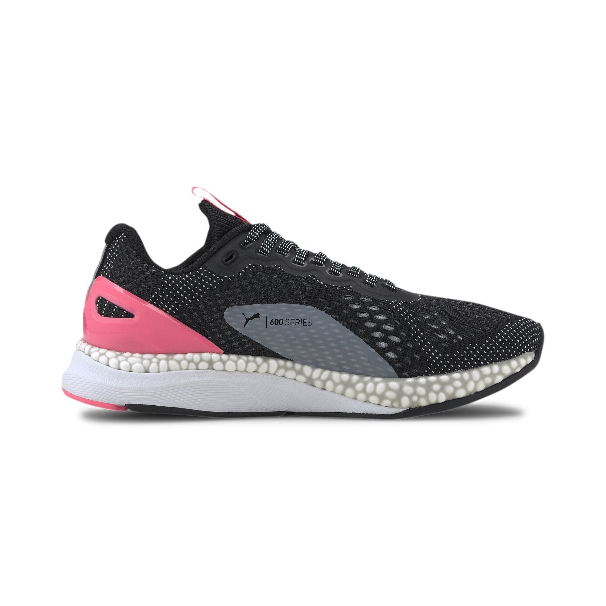 SPEED 600 2 Wn s Puma Black-Ignite Pink SP-Footwear-Womens Puma