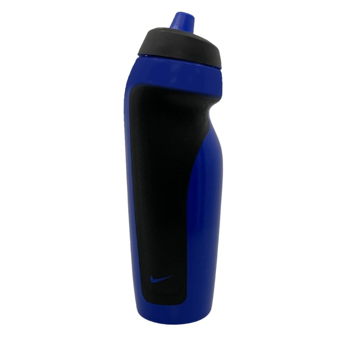 Nike Sport Water Bottle 600ml Royal Blue SP-Accessories-DrinkBottles Nike