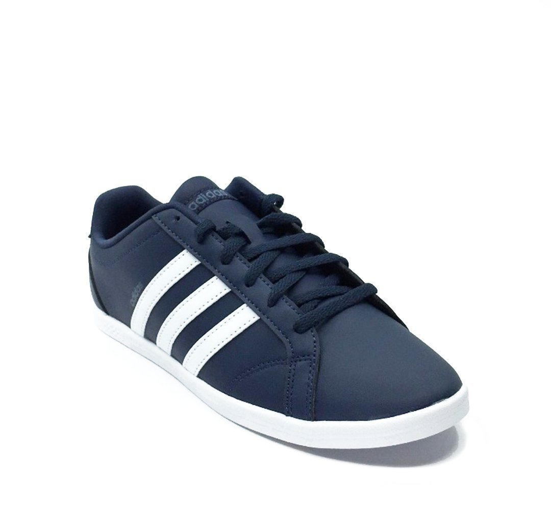 Sur bomba Fabricante  Adidas Womens Coneo Trainer - TRABLU/FTWWHT/TECINK - SportsPower Geelong