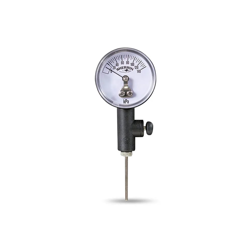 Sherrin Ball Pressure Gauge SP-Balls-Accessories Sherrin