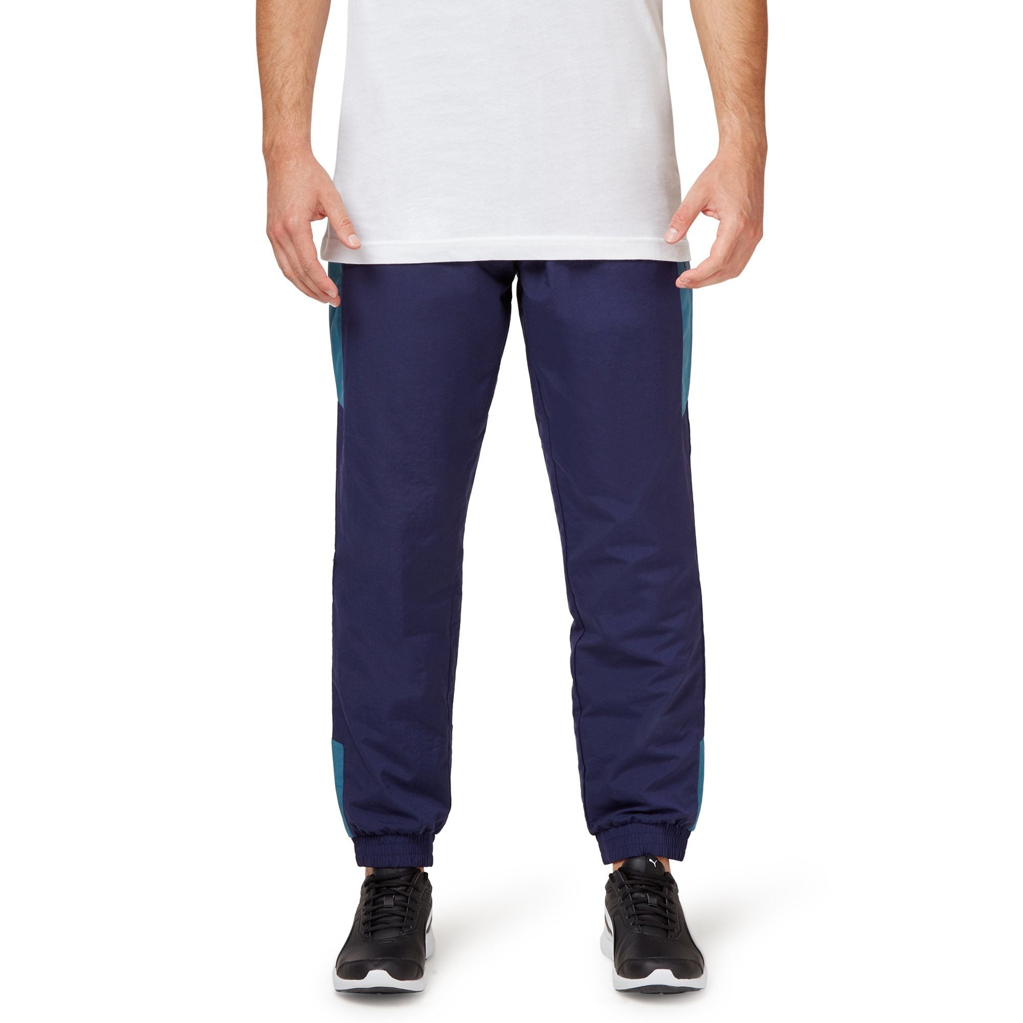 Puma Men's Homage to Archive Trackpants - Peacoat Apparel Puma  (2122605494331)