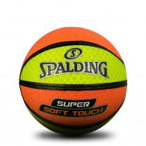 Spalding Super Soft Touch Basketball Size 3 SP-Balls Russell Corp
