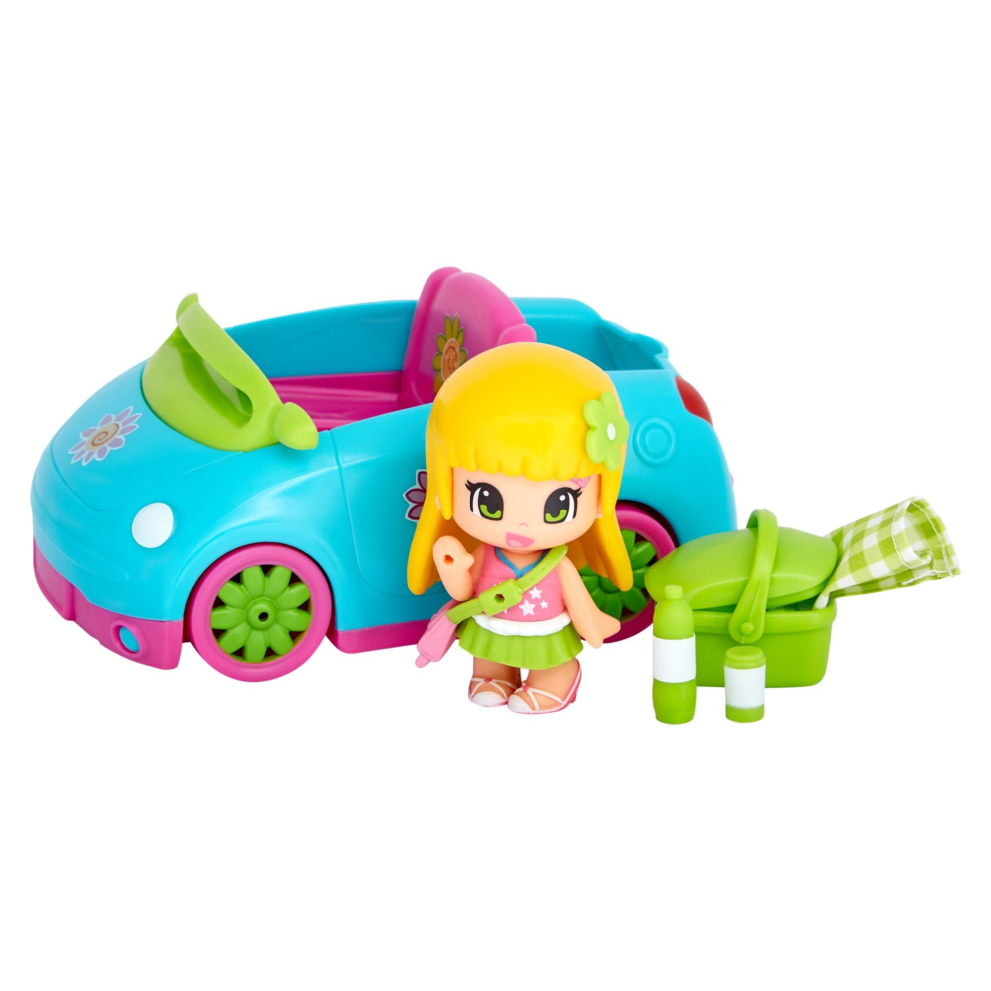 Pinypon Car Toys Isbister & Co Wholesale