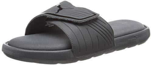 Puma Mens Starcat Sfoam - Iron Gate SP-Footwear-Slides Puma