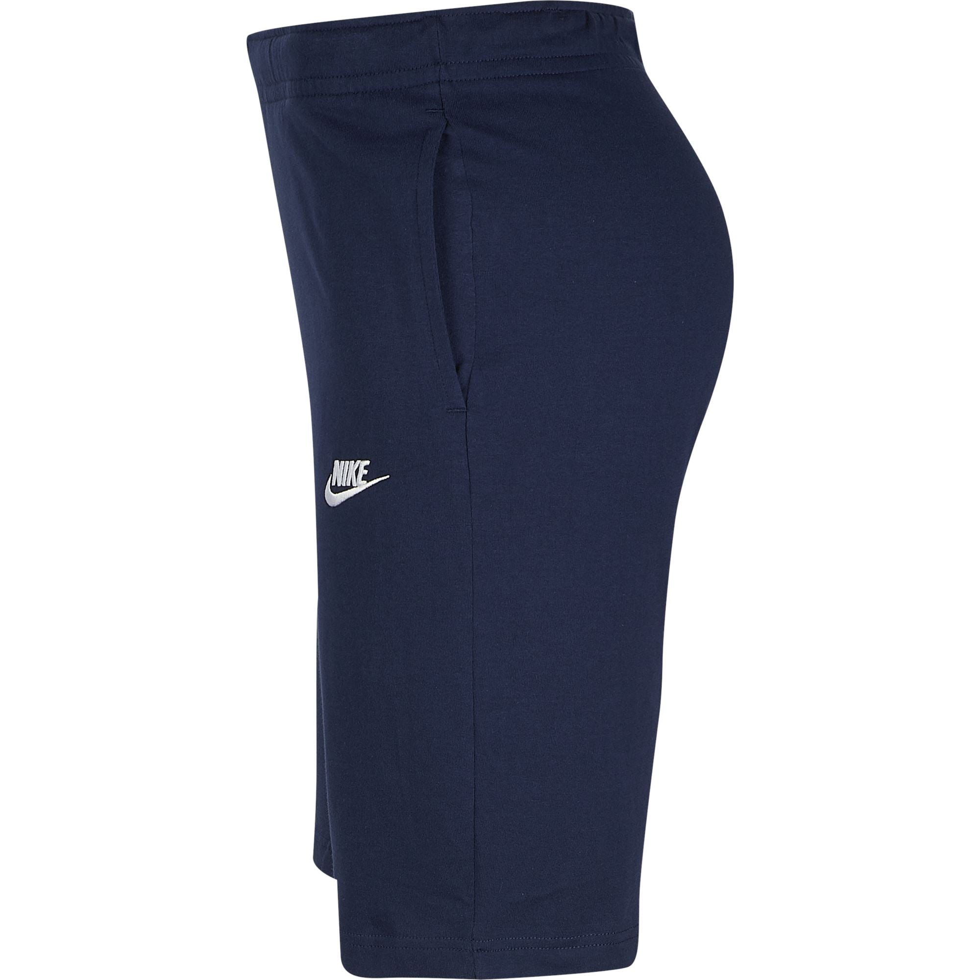 Nike Mens Sportswear Short - Midnight Navy/White Q3NIKE Nike