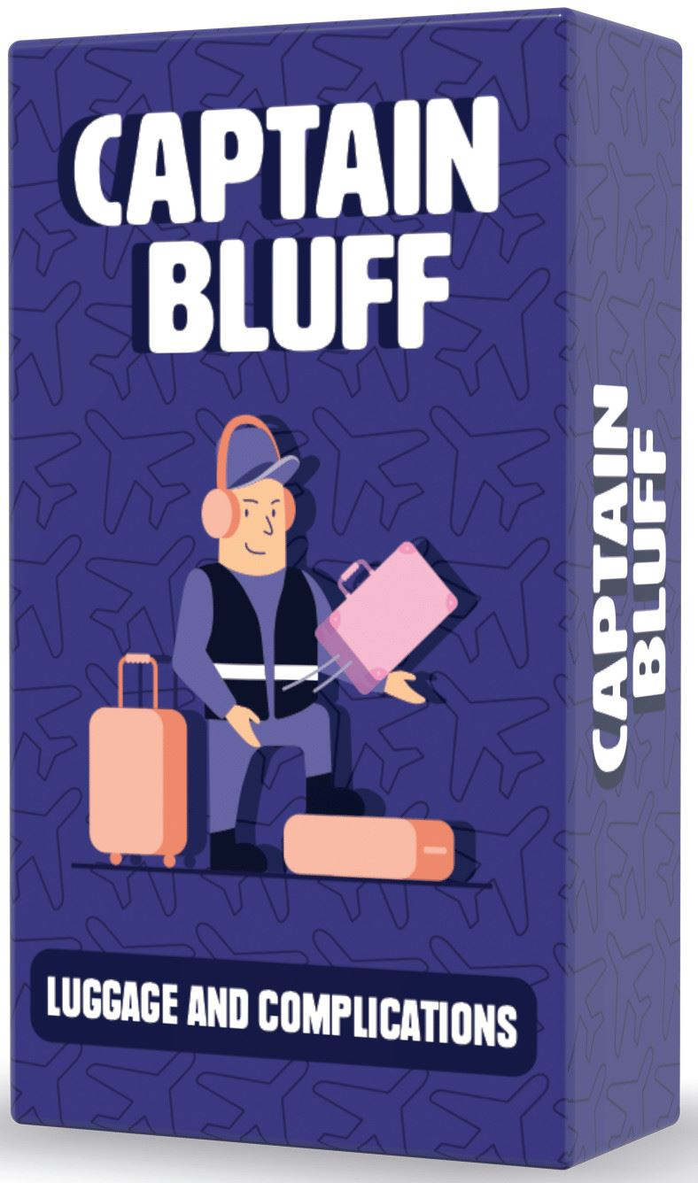 Captain Bluff VR Distribution