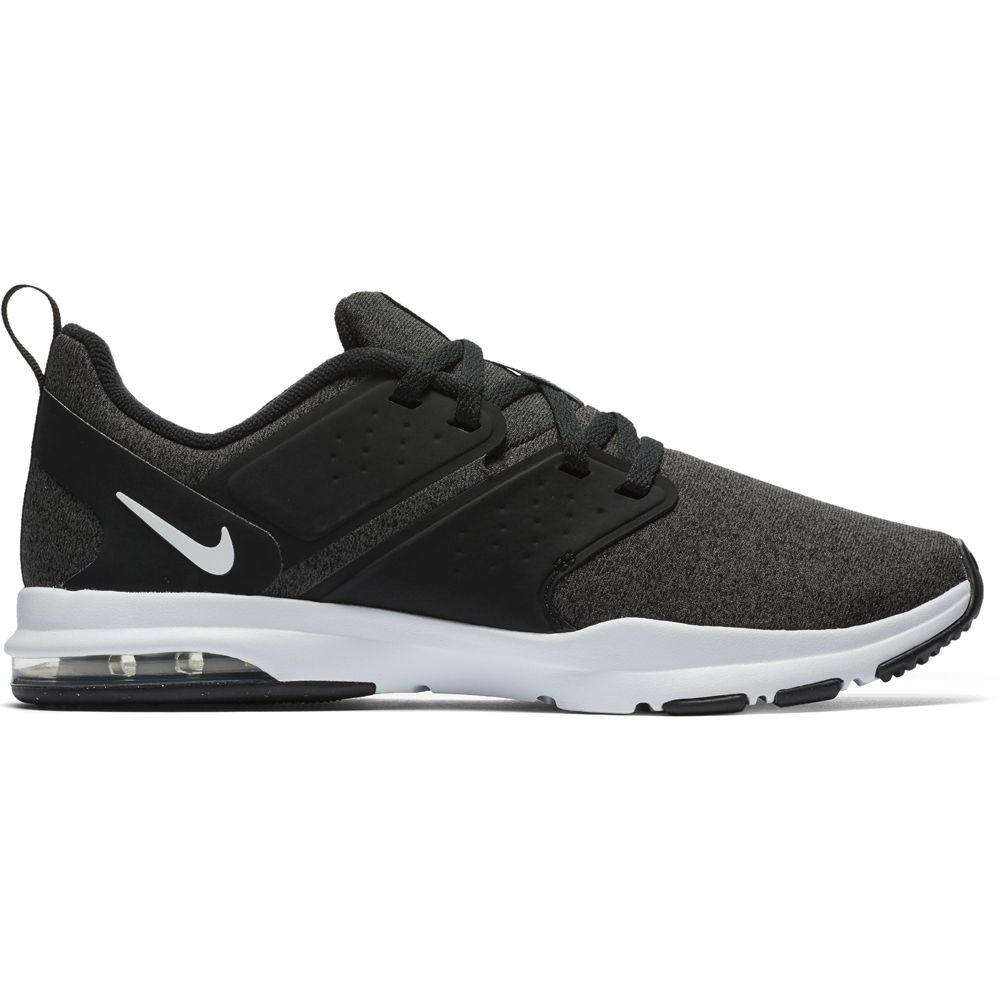 Nike Womens Air Bella Tr Training Shoe - Black/White-Anthracite SP-Footwear-Womens Nike