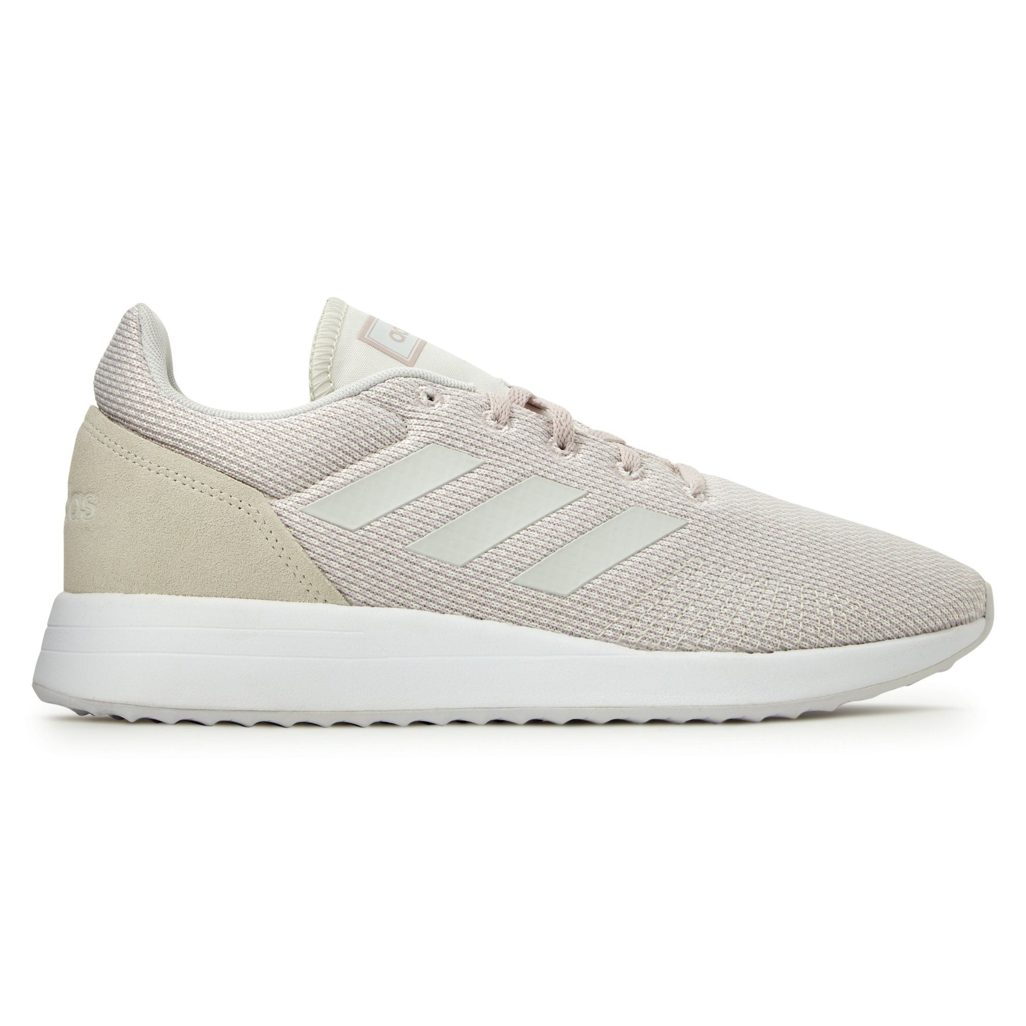 Adidas Womens Run70s Fabric Low Top Lace Up Running Sneaker