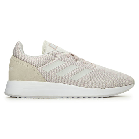 Adidas Women's Run 70s Shoes - Ice Purple / Crystal White / Light Granite Footwear Adidas
