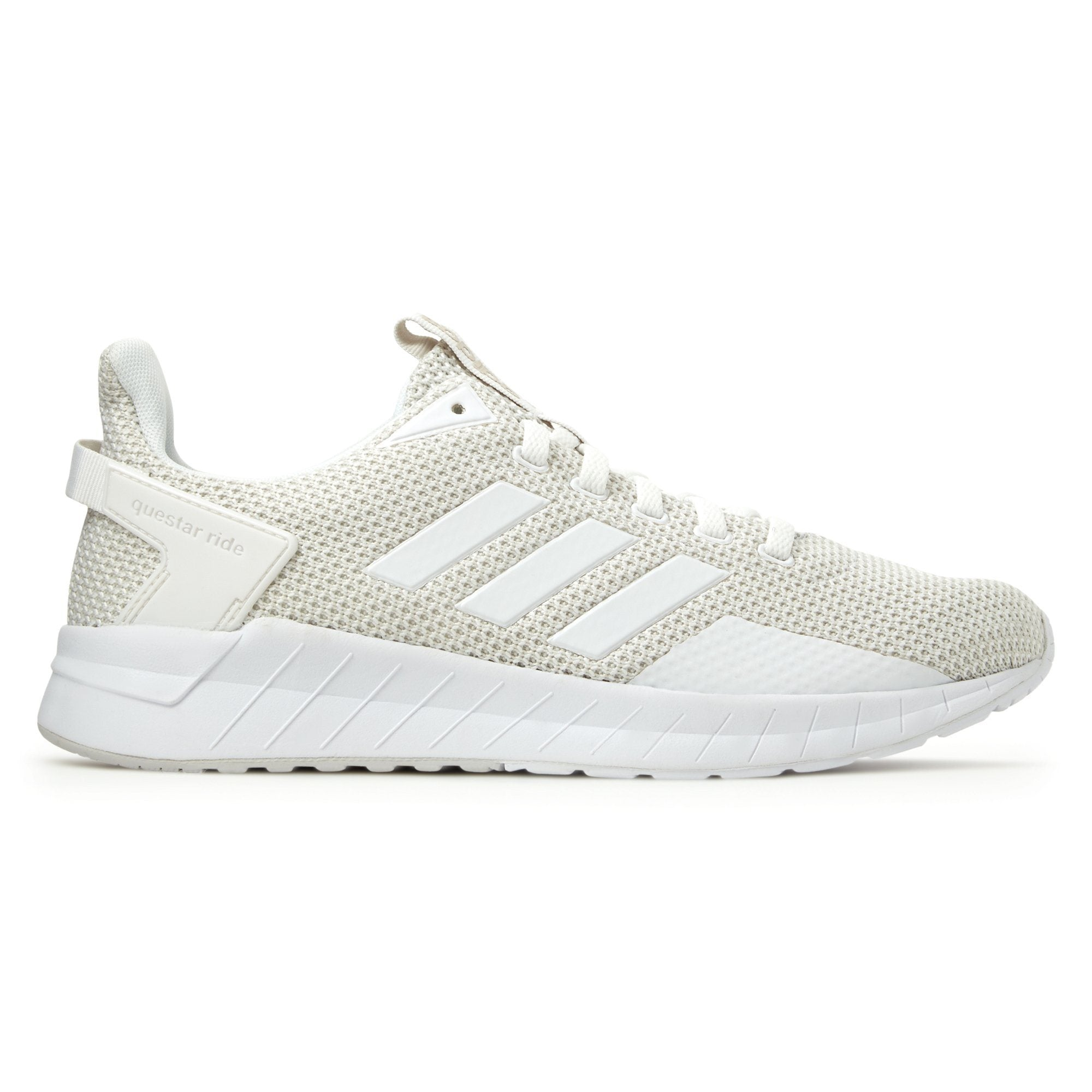 Adidas Women's Questar Ride Shoes - Ftwr White / ftwr White / Grey One Footwear Adidas  (2012422012987)