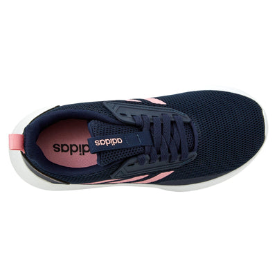 Adidas Kid's Questar Drive Shoes - Collegiate Navy / Light Pink / ftwr White Footwear Adidas