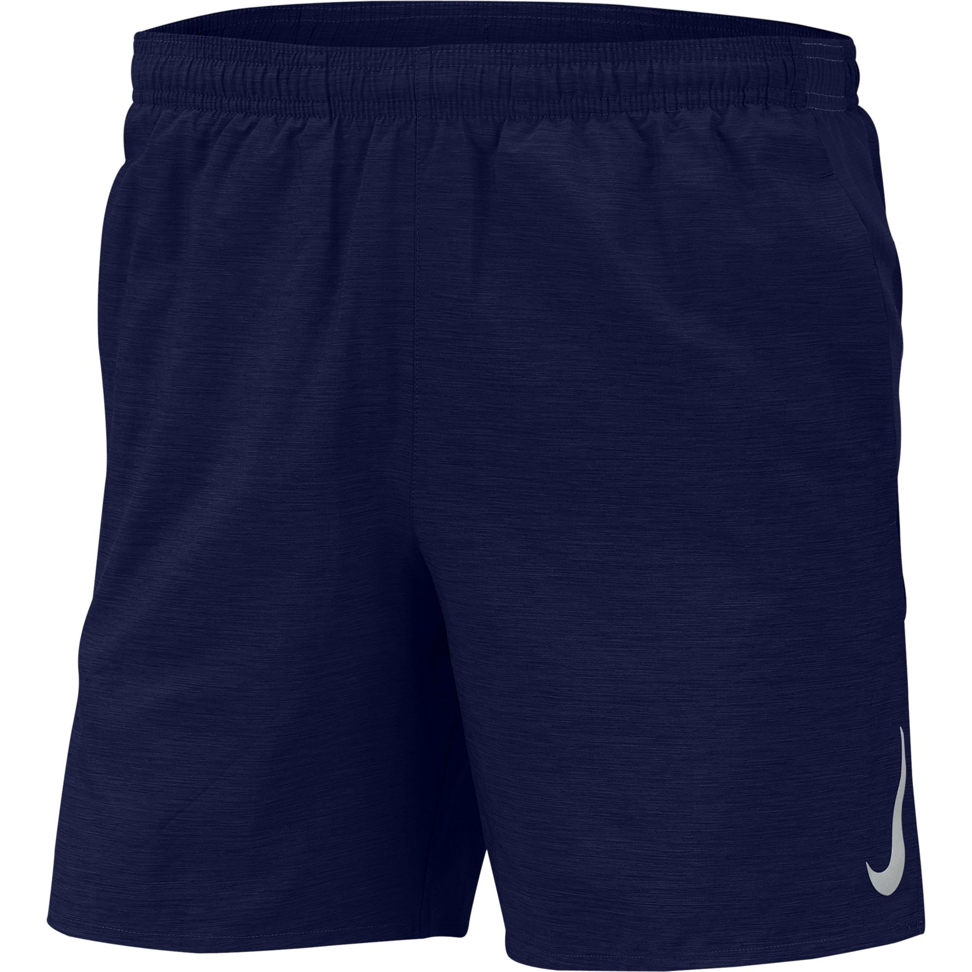 Nike Men's Challenger Running Short 7 Inch - Blue Void/Reflective Silver SP-ApparelShorts-Mens Nike