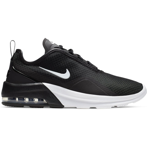 Nike Mens Air Max Motion 2 - Black/White Q3NIKE Nike