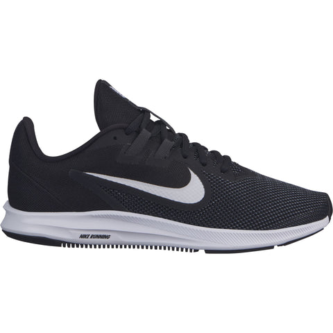Nike Womens Downshifter 9 - Black/White-Anthracite-Cool Grey Q3NIKE Nike