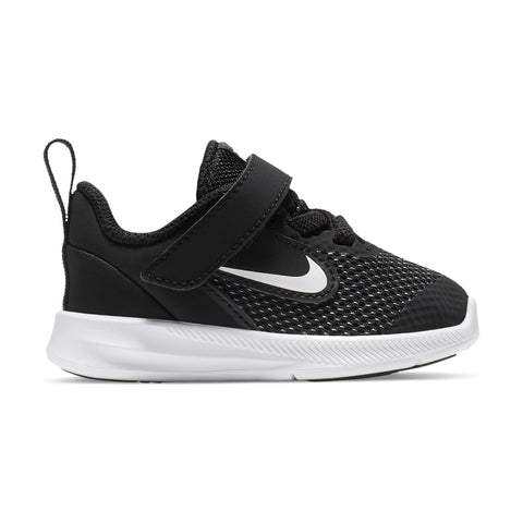 Nike Toddler Downshifter 9 - Black/White-Anthracite-Cool Grey Q3NIKE Nike