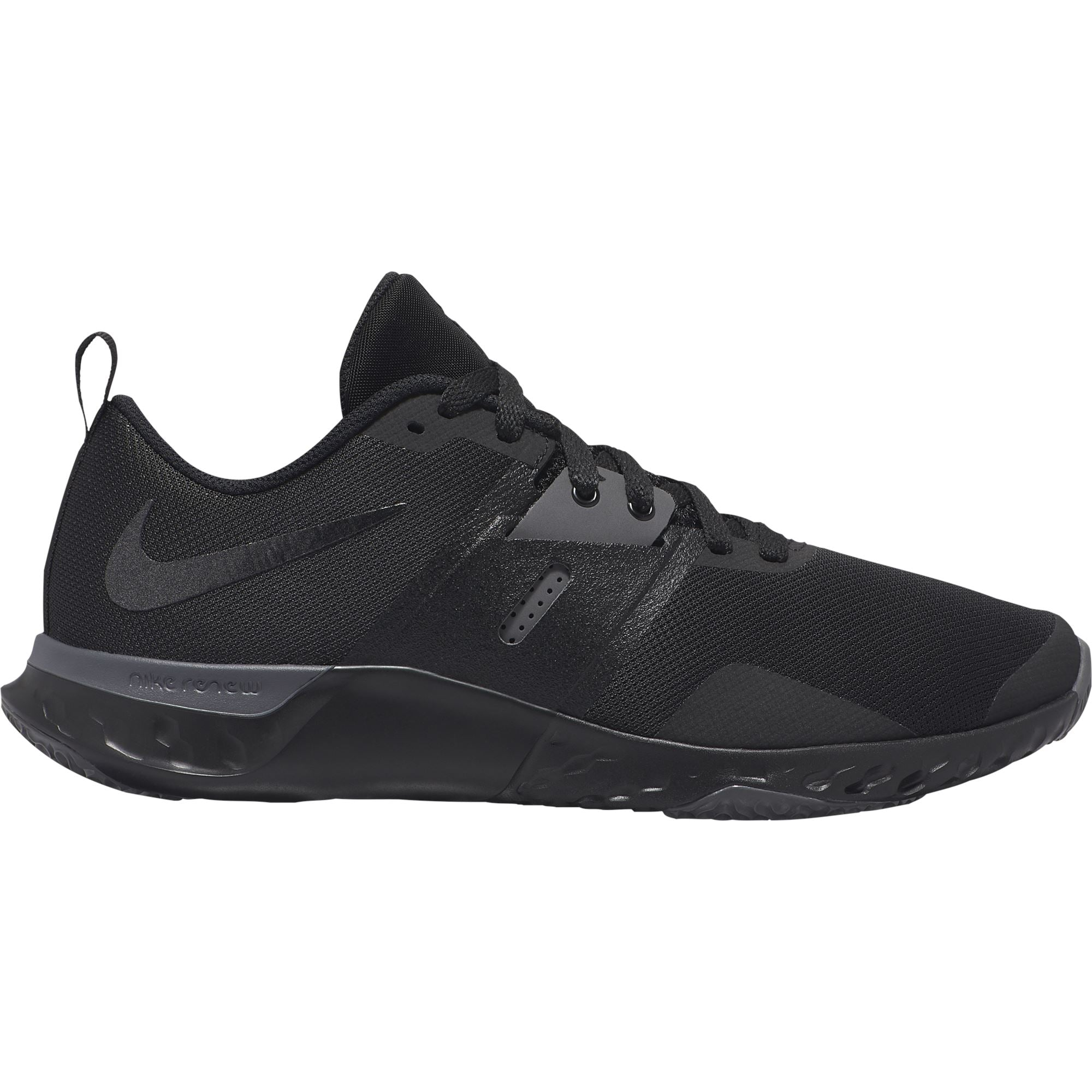 Nike Mens Renew Retaliation TR - Black/Black-Anthracite-Dark Grey Q3NIKE Nike