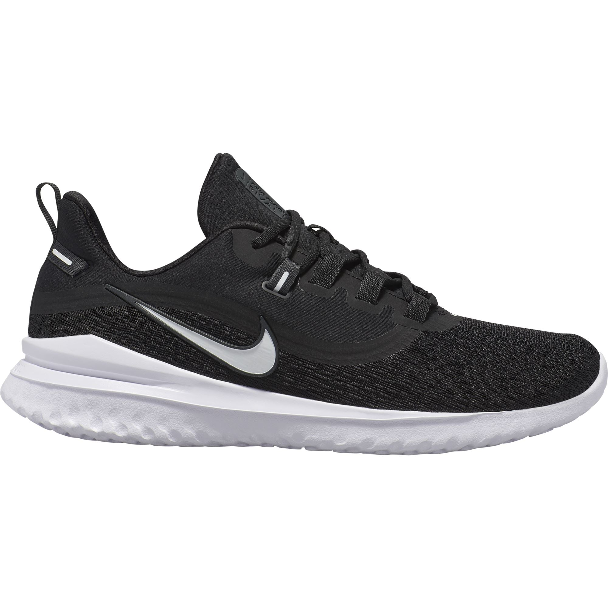 Nike Mens Renew Rival 2 - Black/White-Anthracite Q3NIKE Nike