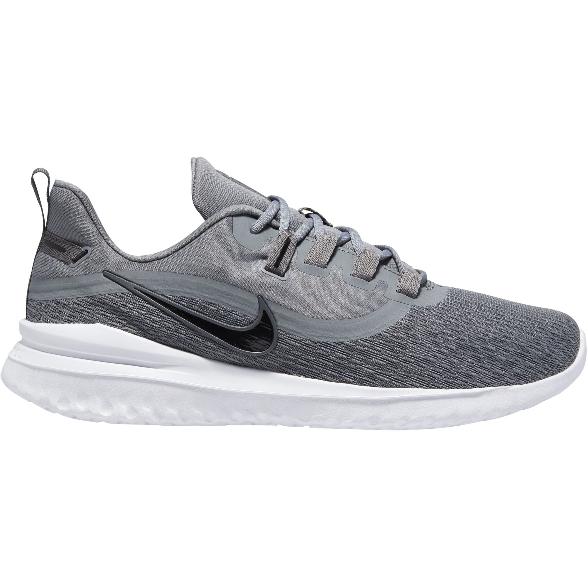 Nike Mens Renew Rival 2 - Cool Grey/Black-Dark Grey-White Q3NIKE Nike