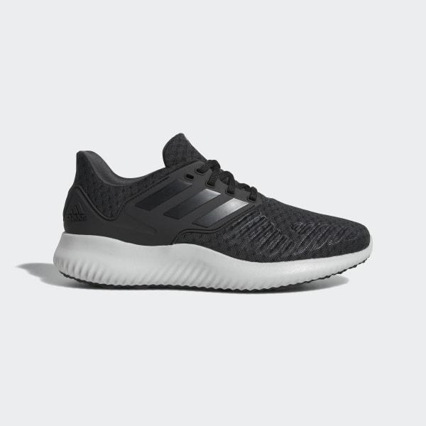 Adidas Alphabounce RC 2 Shoes - Carbon/Core Black SP-Footwear-Mens Adidas