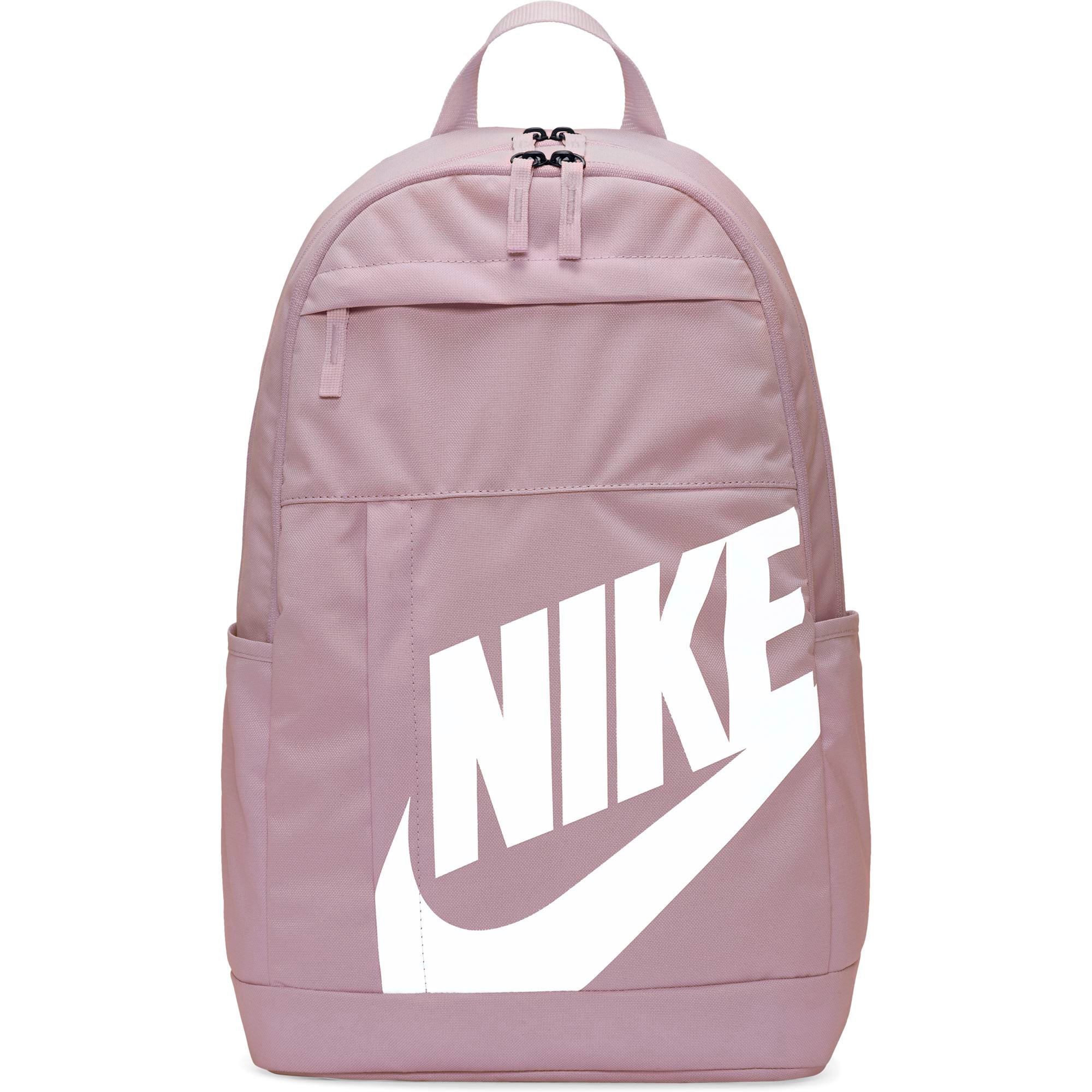 Nike Sportswear Elemental Backpack - Plum Chalk/Black SP-Accessories-Bags Nike