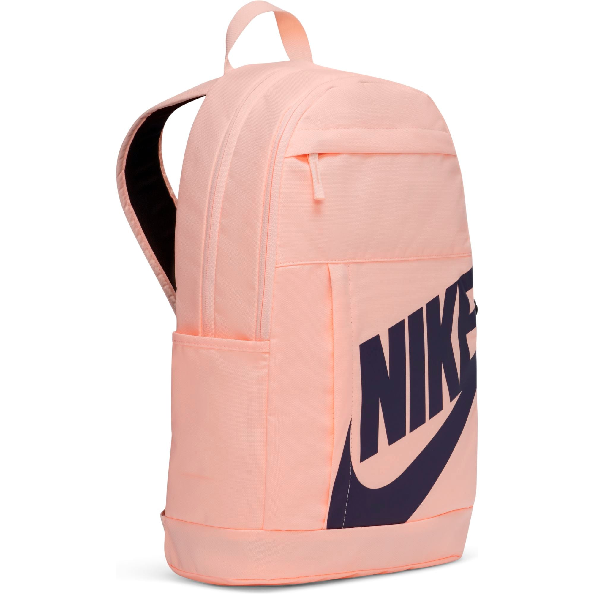 Nike Sportswear Elemental 2.0 Backpack - Crimson Tint/Dark Raisin SP-Accessories-Bags Nike