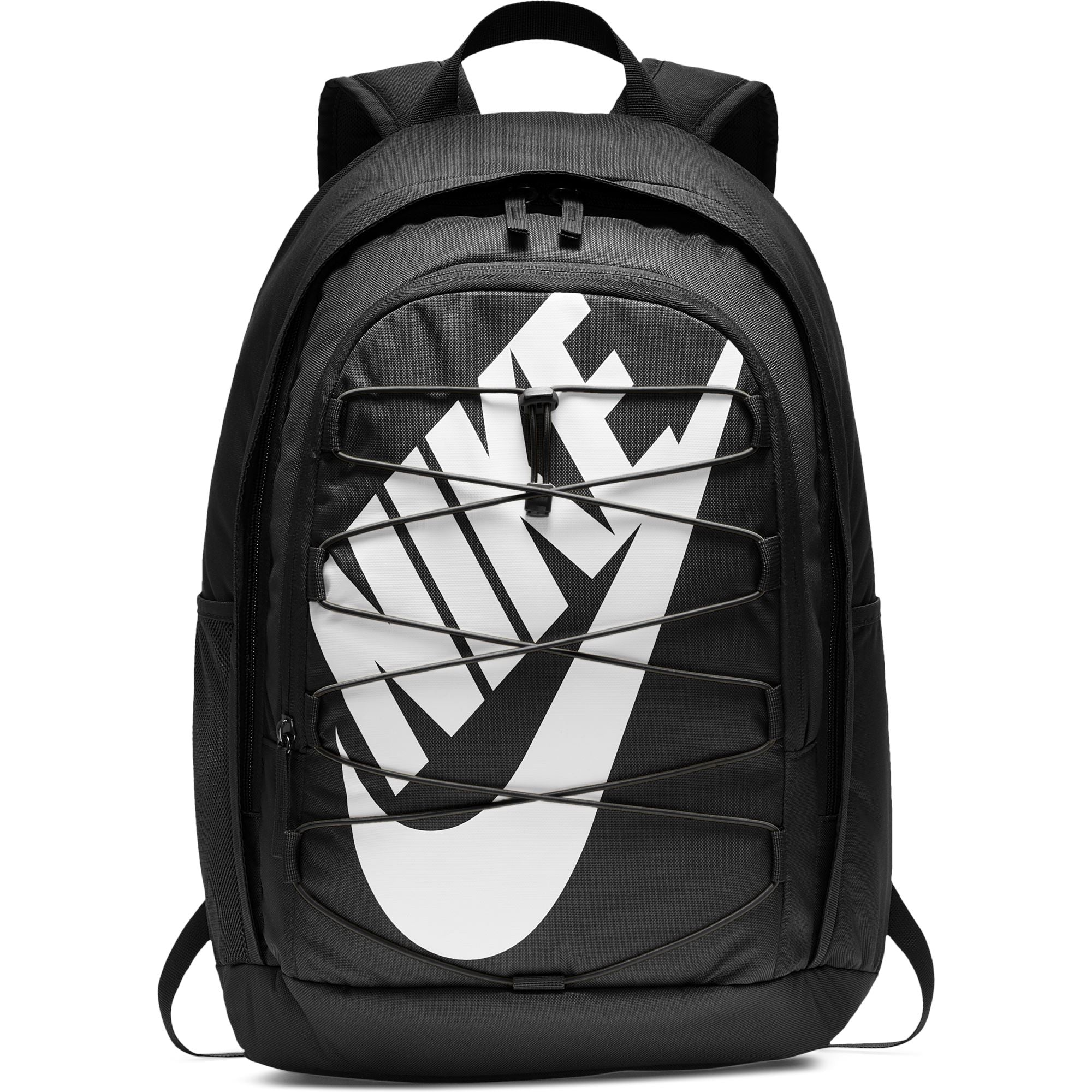 Nike Hayward 2.0 Backpack - Black/Black/White Q3NIKE Nike