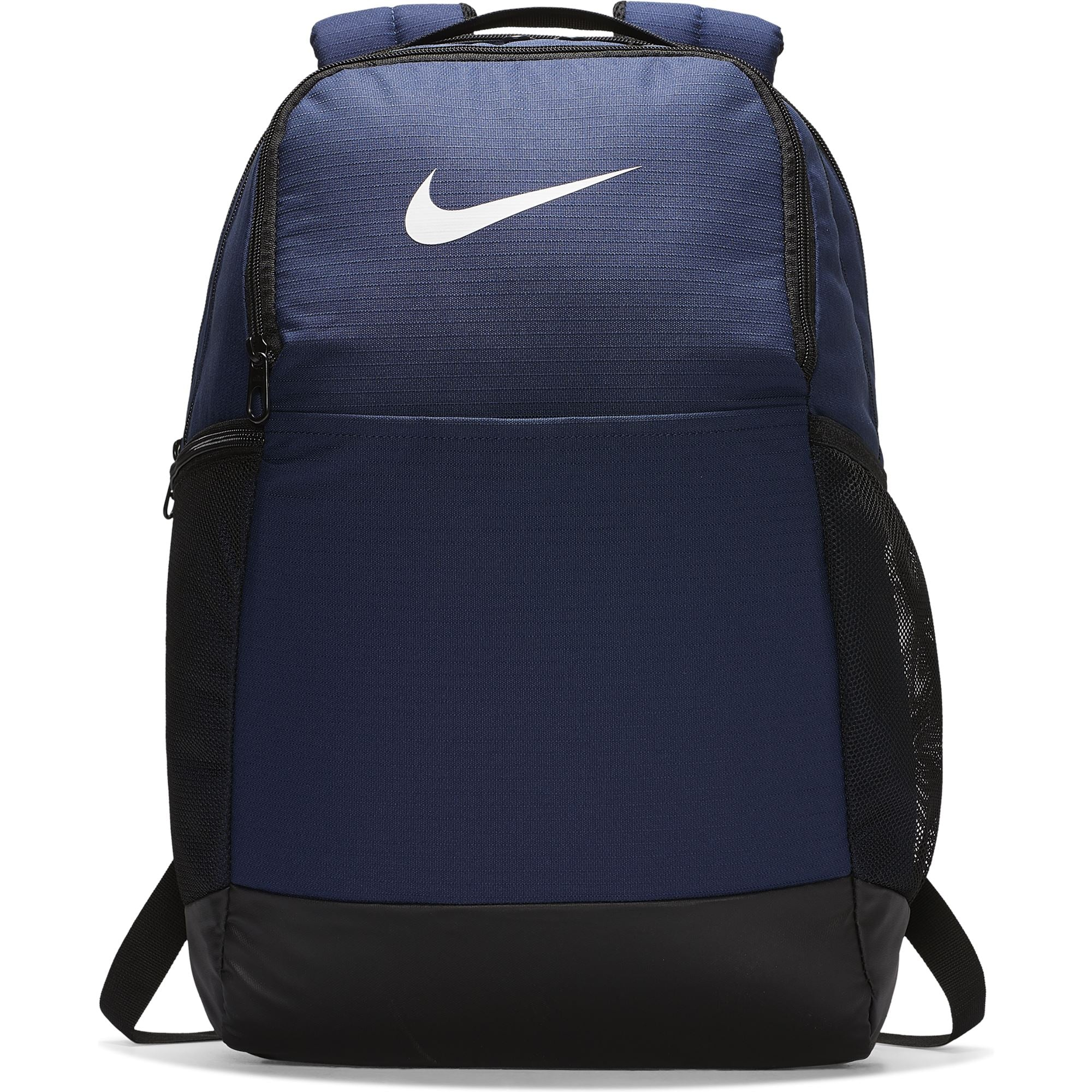 Nike Brasilia M Training Backpack (Medium) - Midnight Navy/Black/White SP-Accessories-Bags Nike