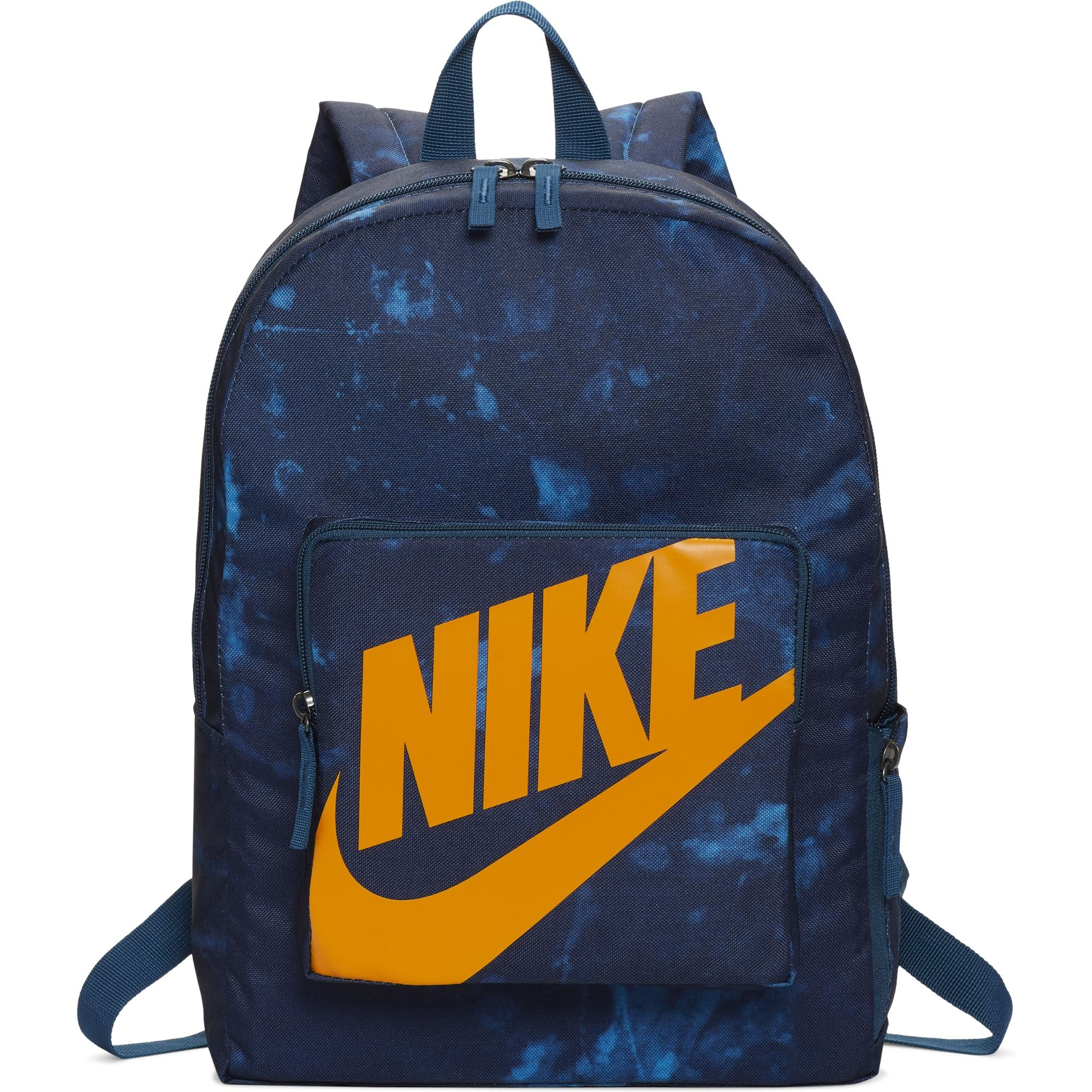 Nike Kids Classic Backpack - Blue Force/Blue Force/Bright Ceramic SP-Accessories-Bags Nike